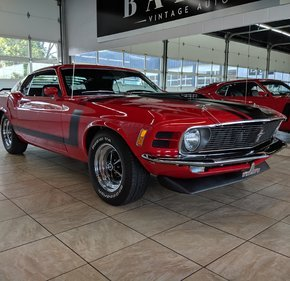 1970 Ford Mustang for sale 101189183
