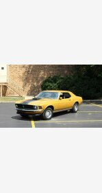 1970 Ford Mustang for sale 101189637