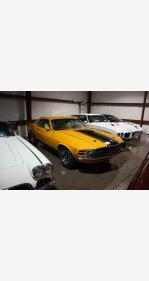1970 Ford Mustang for sale 101190232