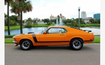 1970 Ford Mustang for sale 101190235
