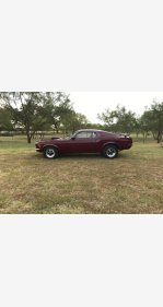 1970 Ford Mustang for sale 101191095