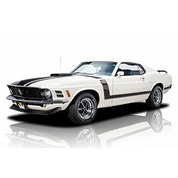 1970 Ford Mustang for sale 101195273