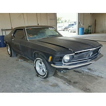 1970 Ford Mustang for sale 101197743