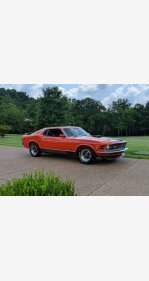 1970 Ford Mustang for sale 101198341