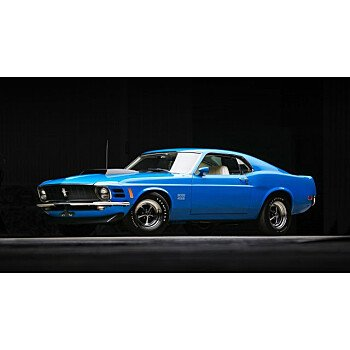 1970 Ford Mustang for sale 101201335