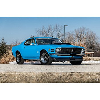 1970 Ford Mustang for sale 101201925