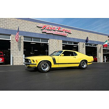 1970 Ford Mustang for sale 101210656