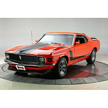 1970 Ford Mustang for sale 101214190