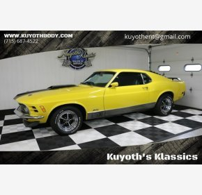 1970 Ford Mustang for sale 101219189