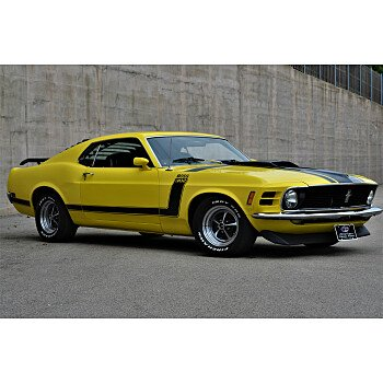 1970 Ford Mustang for sale 101219291