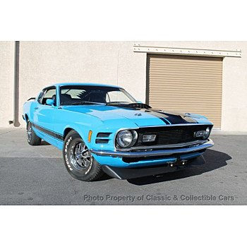 1970 Ford Mustang for sale 101227113