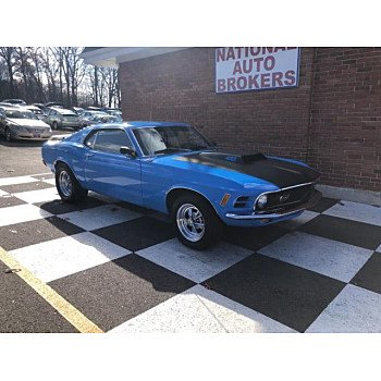 1970 Ford Mustang for sale 101239209