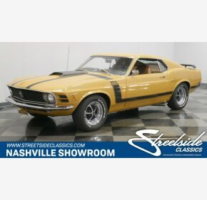 1970 Ford Mustang for sale 101239259