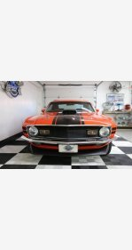 1970 Ford Mustang for sale 101244301