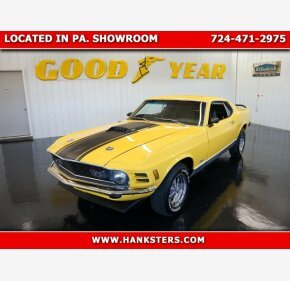 1970 Ford Mustang for sale 101244302