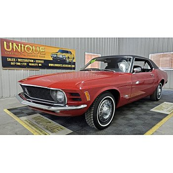 1970 Ford Mustang for sale 101245097