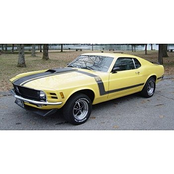 1970 Ford Mustang for sale 101247931