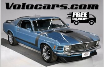 1970 Ford Mustang Boss 302 for sale 101257973