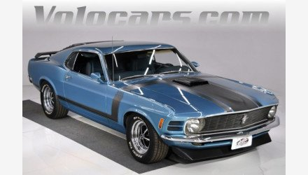 1970 Ford Mustang for sale 101257973