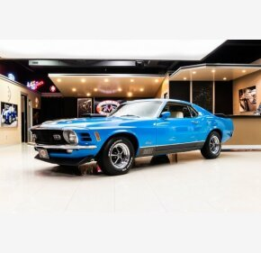 1970 Ford Mustang for sale 101263662
