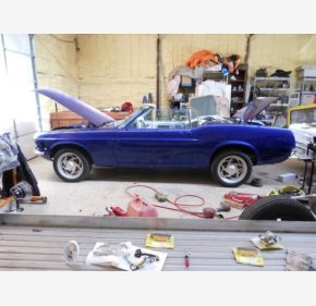 1970 Ford Mustang Convertible for sale 101264308