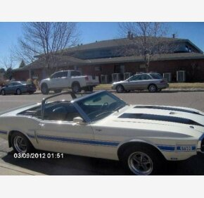 1970 Ford Mustang for sale 101264422