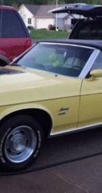 1970 Ford Mustang for sale 101264757
