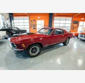 1970 Ford Mustang for sale 101264978