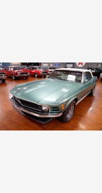 1970 Ford Mustang Convertible for sale 101275812