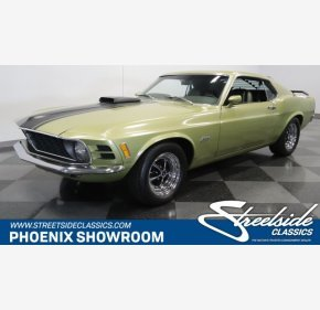 1970 Ford Mustang for sale 101278088