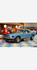 1970 Ford Mustang for sale 101278815