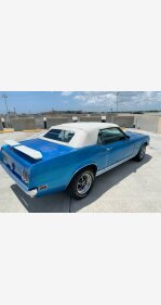 1970 Ford Mustang for sale 101279695