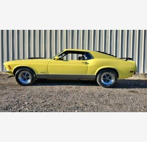 1970 Ford Mustang for sale 101287601