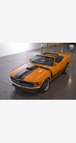 1970 Ford Mustang for sale 101288875