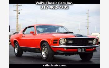 1970 Ford Mustang for sale 101304815