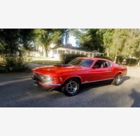 1970 Ford Mustang for sale 101305333
