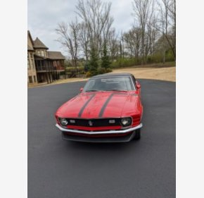 1970 Ford Mustang for sale 101306986