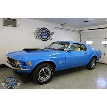 1970 Ford Mustang Boss 429 for sale 101309477