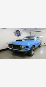 1970 Ford Mustang for sale 101309477