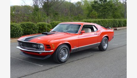 1970 Ford Mustang for sale 101310114