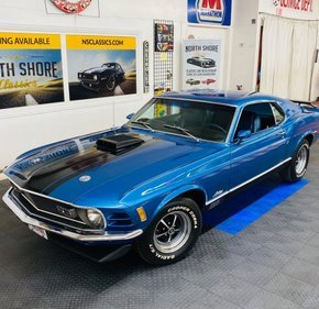 1970 Ford Mustang for sale 101310323