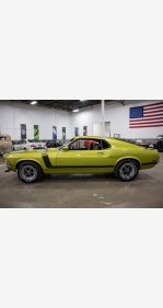 1970 Ford Mustang for sale 101316252