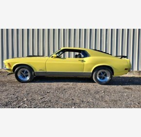 1970 Ford Mustang for sale 101319046