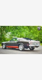 1970 Ford Mustang for sale 101321361