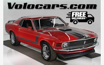 1970 Ford Mustang for sale 101323615
