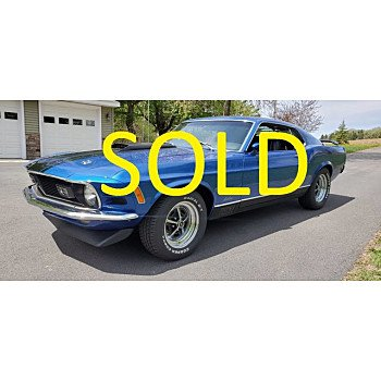 1970 Ford Mustang for sale 101325078