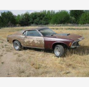 1970 Ford Mustang for sale 101325475