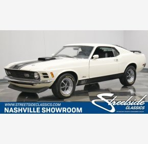 1970 Ford Mustang for sale 101325665