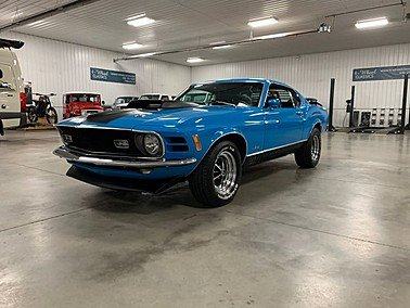 1970 Ford Mustang for sale 101334019