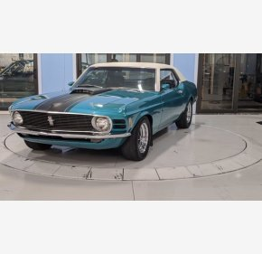 1970 Ford Mustang for sale 101337203